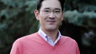 36 millió dolláros megvesztegetéssel vádolják a Samsung trónörökösét