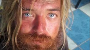 Mezítláb indult el Kanadából Argentínába, az Amazonas dzsungelében találtak rá