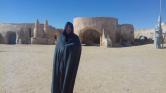 Darth Vader és a berber árus