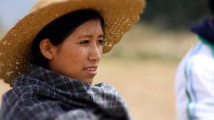 Alkohol és erőszak nélkül – élet egy nők vezette bolíviai faluban