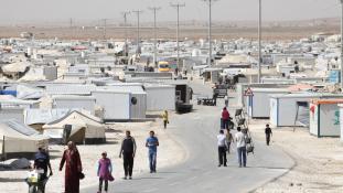 Damaszkuszból Stockholmba – szíriai menekültek szőnyegeit árulja az IKEA
