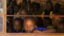 20 millió embert, köztük 1,4 millió gyereket fenyeget idén az éhhalál