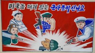 Kína közvetíteni próbál Észak-Korea és az USA között
