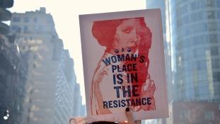 Se munka, se házimunka: nőnapi sztrájk lesz szerdán Olaszországban