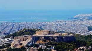 Kétszáz év után először épülhet mecset Athénban