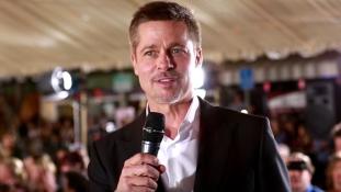 Önnek is hiányzott Brad Pitt az Oscar-gáláról? Ezt választotta a felhajtás helyett