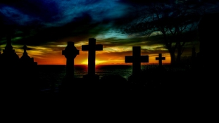 Rémálom a krematóriumban: valaki más feküdt a koporsóban