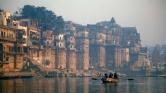 Emberi jogokat kapott a Gangesz és a Jamuna
