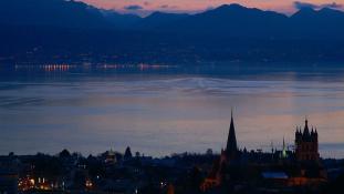 117 éves időkapszulát találtak egy svájci építkezésen