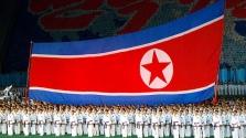 Peking: nem lehet a világtól teljesen elszigetelni Észak-Koreát