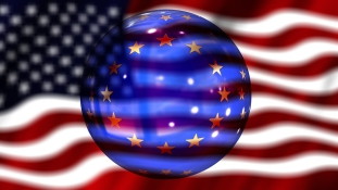 Vége lehet az amerikaiak vízummentességének az EU-ban