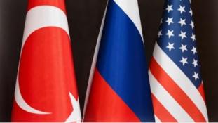 Török-orosz-amerikai katonai csúcs Szíriáról