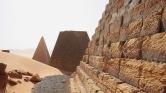 Nem is az egyiptomiak az első piramisok?