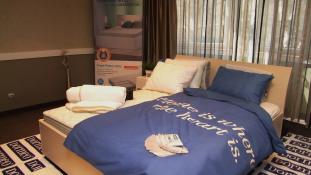 Garantált a jó alvás ezekben a szállodákban