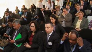 Üzletelni Afrikában – szakmai konferencia az Afrika Expón