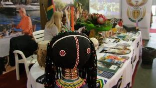 Képek a 6. Afrika Expóról