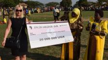 Újabb területen támogat a Magyar Afrika Társaság