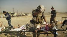 200-nál is több civil halhatott meg a koalíciós légicsapásban