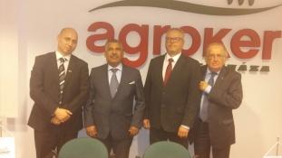A szabolcsi almatermesztőket várja Algéria