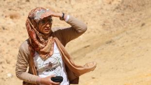 37 millió éves harcsát talált Egyiptomban egy nő