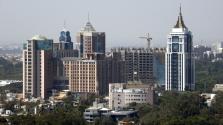 A világ legdinamikusabban fejlődő városai Ázsiában vannak
