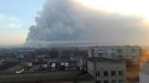 Dróntámadás? – 20 ezer embert kitelepítenek Ukrajnában