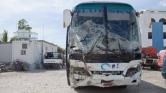 Az ünneplő tömegbe hajtott egy busz Haitin –  38 embert gázolt halálra
