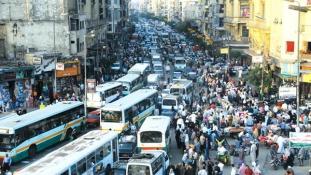 Félmillióval lesznek többen az év végére a világ leggyorsabban növő városában