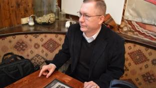 Szeghalomról Moszkván át Pekingbe – beszélgetés Kusai Sándor volt nagykövettel