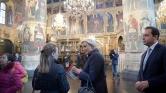 Miről tárgyalt Le Pen és Putyin a Kremlben?