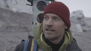 A Trónok harcának sztárja a Google-nek feltérképezte Grönlandot