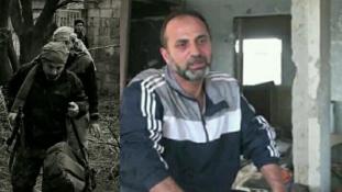 Egy szíriai orvos tragikus élete és halála