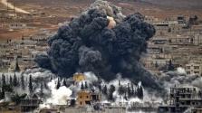 Ki foglalja el az Iszlám Állam fővárosát?