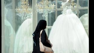 Befellegzett a mohó örömapáknak Szaúd-Arábiában