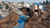 Lezúduló szemét ölt meg több mint 40 embert Etiópiában