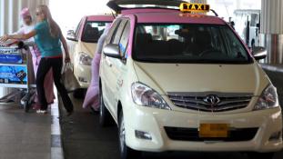 A taxiban felejtették a csecsemőjüket