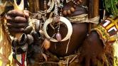 Boszorkányüldözés Pápua Új-Guineában: gyerekeket is gyilkoltak