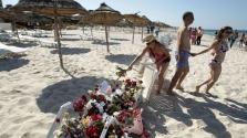 Gyáva rendőrök ellen emeltek vádat Tunéziában