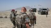 Miért álcázta magát migránsnak a Bundeswehr hadnagya?