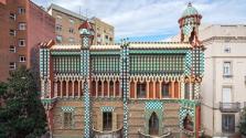 Múzeum lesz Gaudí első házából