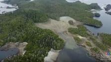 14.000 éves falut fedeztek fel Kanadában