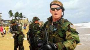 Én öltem meg Oszama bin Ladent – könyvet írt az akcióról az amerikai kommandós