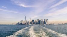 New Yorkot elöntheti a víz 2100-ra