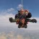 96. szülinapján repülőgépből ugrott ki a második világháborús veterán – videó