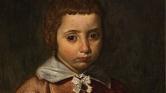 8 millió euróért kelt el a szomorú kislány portréja