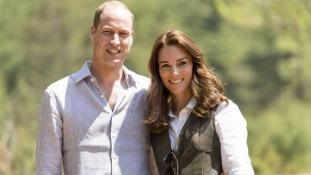 Meglepően normális életet él Vilmos herceg és Katalin hercegné