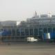Óriási robbanás volt a damaszkuszi repülőtér közelében