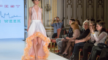 Tavasz a kifutón – Budapest Fashion Week 2017