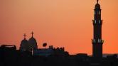 Ferenc pápa: barátként, békehirnökként és zarándokként érkezem Egyiptomba