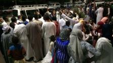 Esküvő éjfélkor – keresztény-muzulmán menyegző Egyiptomban